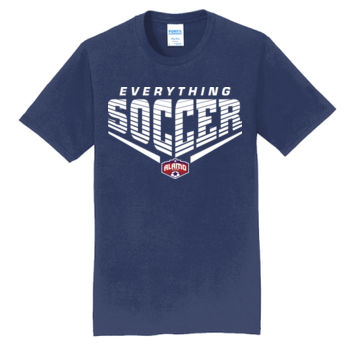 Everything Soccer - Fan Favorite Tee Thumbnail