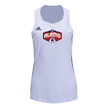 Center Crest  - adidas Women's Core 18 Tank  Thumbnail