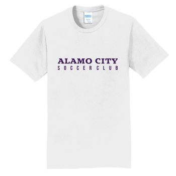Alamo City SC Navy - Fan Favorite Tee Thumbnail